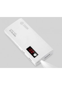 ZOOOK PORTABLE CHARGER MOQ 10 Pcs
