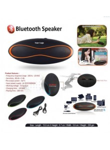 HORA BLUETOOTH SPEAKER MOQ 25 PCS