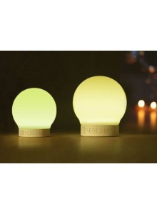 ZOOOK SMART MULTI-COLOR LAMP BLUETOOTH SPEAKER MOQ 10 Pcs