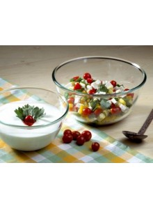 BOROSIL SET OF 2 MIXING BOWLS MOQ 12 Pcs