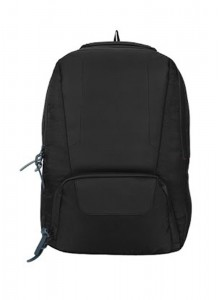 LAPTOP BACKPACK BLACK MOQ - 50 PCS