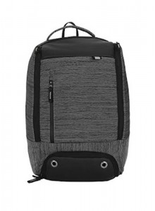 LAPTOP BACKPACK WITH SHOES COMPARTMENT MOQ - 50 PCS