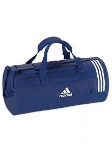 ADIDAS BAG  Coll Royal / White MOQ - 10 PCS