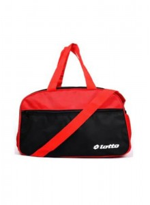 Lotto Duffle Bags MOQ - 50 PCS