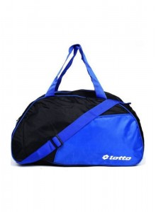 Lotto Duffle Bags MOQ - 50 PCS