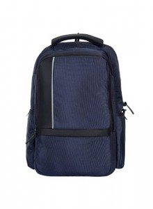 LAP TOP BACKPACK BLUE MOQ - 50 PCS