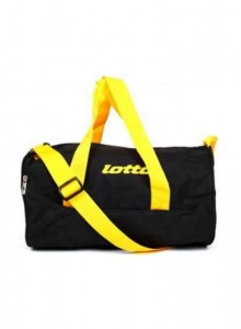 Lotto Duffle Bag MOQ - 50 PCS