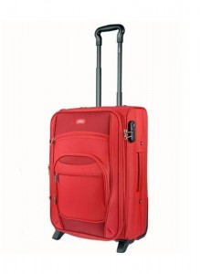 VIP Travel Trolly Bag MOQ -50 PCS