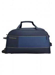 Aristocrat Duffle Bags MOQ - 50 PCS