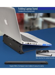FOLDING LAPTOP STAND MOQ 50 PCS