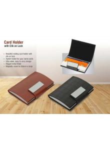 CARD HOLDER MOQ 50 PCS