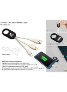 3 IN 1 DATA CABLE MOQ 50