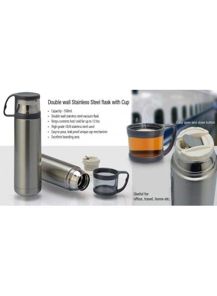 Flask MOQ - 25 PCS