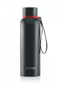 Borosil Flask 500ml MOQ  - 25