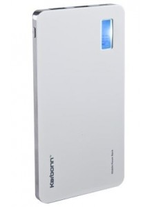 KARBONN POWER BANK POLYMER MOQ 10 Pcs