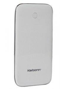 KARBONN POWER BANK POLYMER MOQ 25 Pcs
