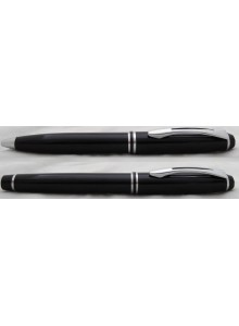 MARK BLACK CT PEN SET MOQ 25 PCS