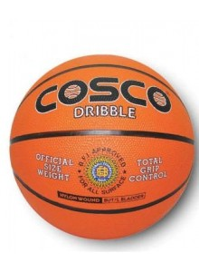 COCSO DRIBBLE BASKET BALL MOQ 5 Pcs