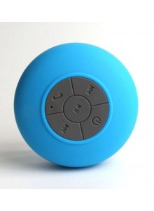 BLUETOOTH SHOWER SPEAKER MOQ 25 Pcs