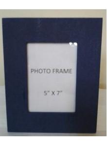 LEATHEREITE PHOTOFRAME MOQ 50 PCS